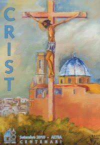 Altea. Fiestas Patronales del Cristo del Sagrario y San Blas 2010 - Moros y Cristianos