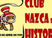 setiembre, programa actividades Historieta Peruana