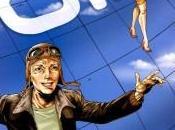 Reseñas flash: Air, Máquina Voladora