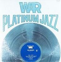 Soundtrack de viernes: Platinum jazz (War, 1976)