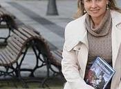 "Entrevista Almudena Arteaga ""Ángeles custodios"""