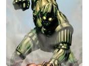 Primeras páginas Iron Titanium