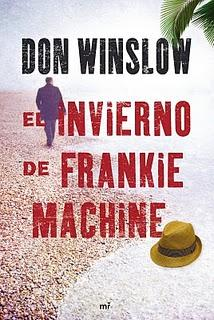 El invierno de Frankie Machine, de Don Winslow