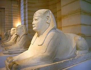 Audioguía gratis de Egipto