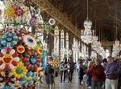 Murakami revoluciona Versalles