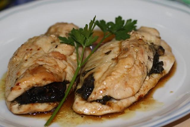 Dos recetas para cocinar con Huitlacoche