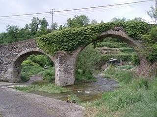 Ruta la Roca Foradada (Cantonigrós)