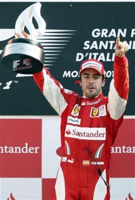 F1, Gran Premio de Italia