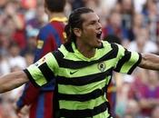 Hércules sorprendió Barcelona Camp