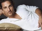 Matthew McConaughey será Killer
