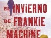 "Libro: invierno Frankie Machine"", Winslow"