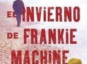 "Libro: invierno Frankie Machine"", Winslow"