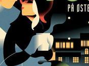 Mads Berg ilustrador danés, carteles época