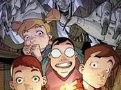 historieta para chicos hoy: charla muestra originales
