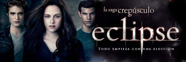 crepusculo eclipse