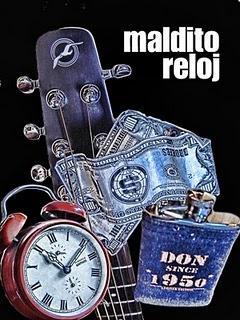 Paperblog Conoce A Reloj Conoce Conoce Reloj Maldito Paperblog Maldito Maldito A A 54ALRj