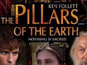 Cuatro anota mejor historia 'Los pilares tierra'