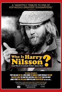 Cartel y trailer de Who is Harry Nilsson?
