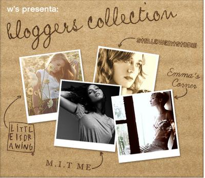 women'secret bloggers collection