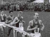 Zátopek: atleta Estado