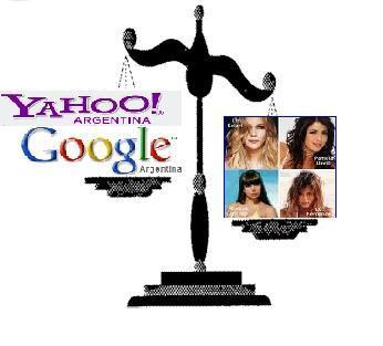 La Cámara Civil fallo a favor de Google y Yahoo: NO son responsables por daños