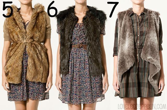 Tendencias en chaquetas y abrigos para este otoño-invierno 2011