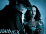 """""""Jonah Hex"""" veremos cines españoles. Directamente"""
