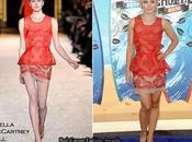 mejor vestida semana: Kristen Bell