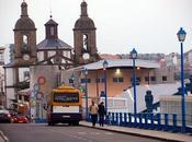 Troposfera colabora Ferrol fomento movilidad sostenible