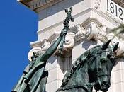 bicentenario traicionado, recuerdo monumental ciudad invicta.