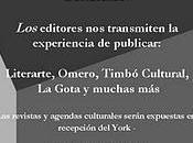 """Ciclo Literatura Independiente """"Letras Libres"""""""