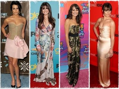 Lea Michele, the it girl!