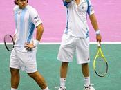 Copa Davis: Argentina cayó dobles Francia finalista