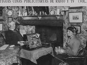 Cuñas publicitarias radiofonicas años 50-60