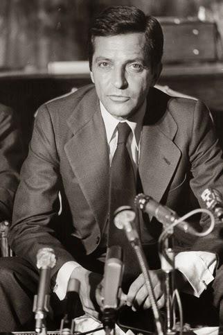 Muere en Madrid Adolfo Suárez González