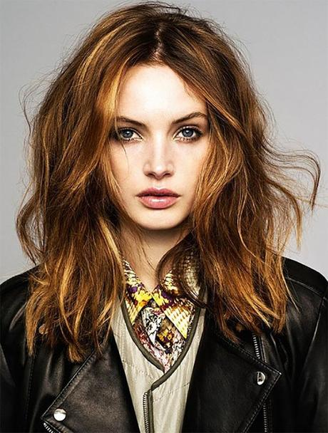 Sunday´s Inspiration: Hair Cut