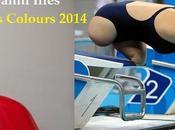 "Fanni Illés, Miss Universo sillas ruedas certamen ""Miss Colours International 2014"""