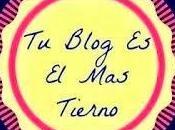 """Premios blog tierno"""" """"Fantasy dreams"""""""