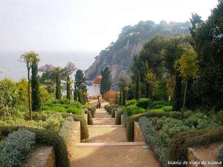 Jardí botànic Marimurtra (Blanes, Girona) - Paperblog