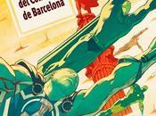 Información general Salón Cómic Barcelona