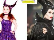 Maleficent kids clothes line Angelina Jolie Stella McCartney