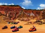 Playa Gunga. Maceió. Alagoas