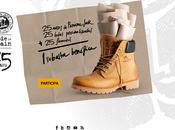 Panama Jack, botas causa