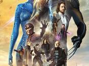 Nuevo Trailer Poster X-Men: Days Future Past