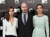 CELEBSTYLE: Madrid sube arca Emma Watson Jennifer Connelly