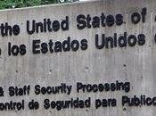 Embajada EEUU Caracas suspende temporalmente emisión citas para visas turistas