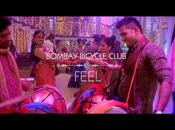 Nuevo video Bollywood Bombay Bicycle Club para próximo single 'Feel'