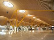 gobierno cambia nombre Aeropuerto Madrid honor Adolfo Suarez