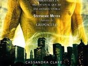 Reseña Exprés Cazadores Sombras: Ciudad Ceniza Cassandra Clare