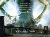 Reseña Exprés Cazadores Sombras: Ciudad Hueso Cassandra Clare